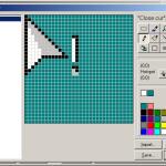 cursor editor