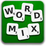WordMix android game