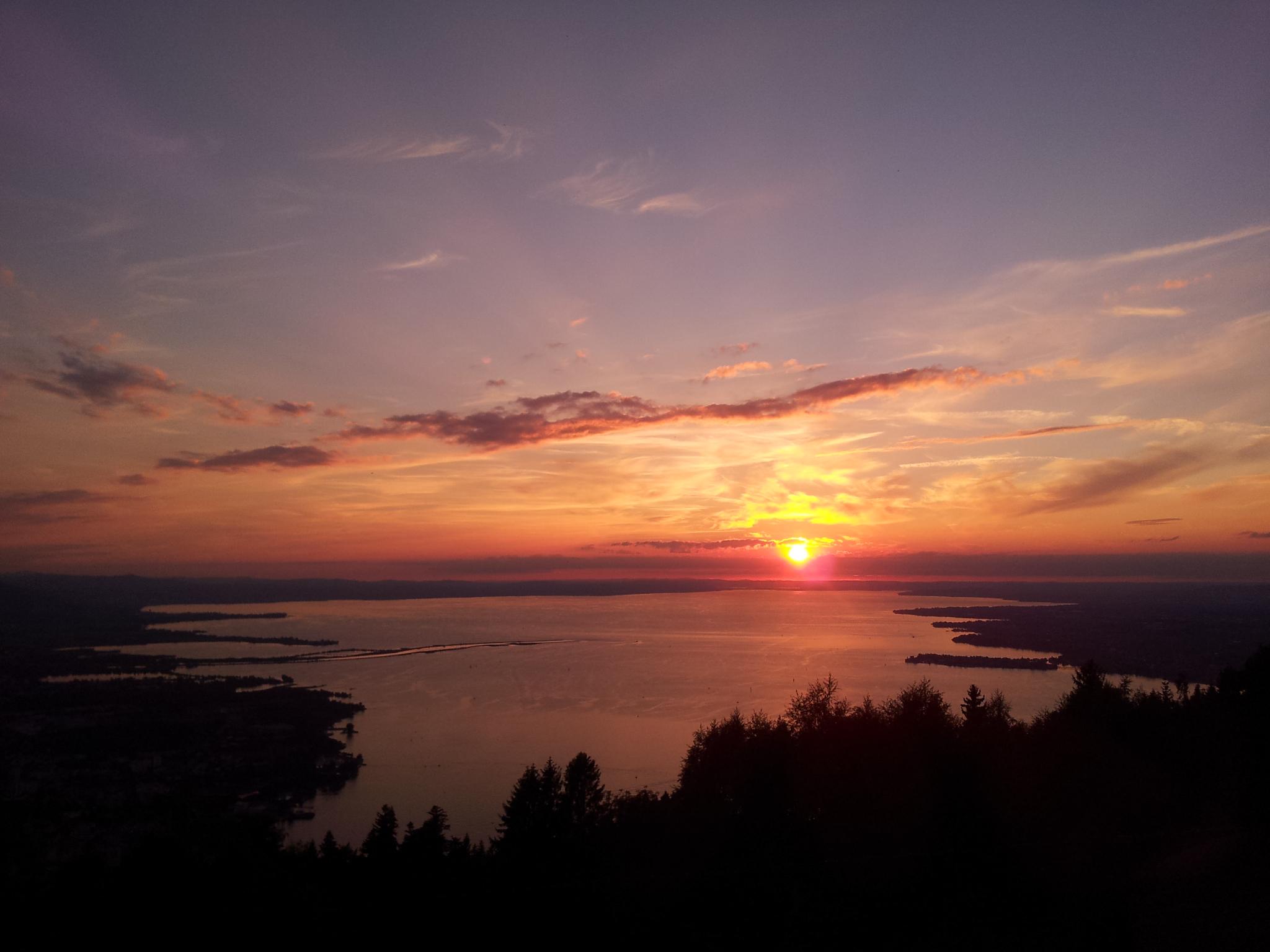 sunset   Sascha Hlusiak